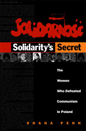 SolidaritysSecret