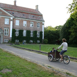 Of Self-Governance and Nature: Exploring Ecovillages in Denmark