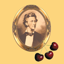 Chopin with Cherries: A Tribute in Verse [selected poems]