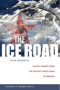 TheIceRoad