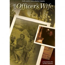 The Officer's Wife: A Conversation with Director Piotr Uzarowicz