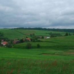 Ruthenia, Galicia, Bieszczady: The Land of My Grandmothers
