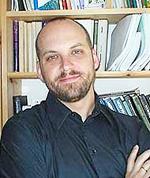 Benjamin Paloff