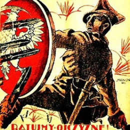 Independent Poland's Baptism by Fire: The Battle of Warsaw, 1919-1920