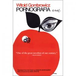 Found in Translation Award: Danuta Borchardt for Witold Gombrowicz's Pornografia