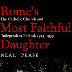 Rome's Most Faithful Daughter