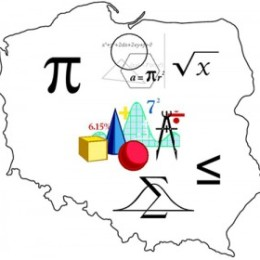 Mathematics and Polish National Identity