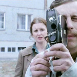 Polish Movie Nite presents Erica Levin: Kieślowski's Camera Buff