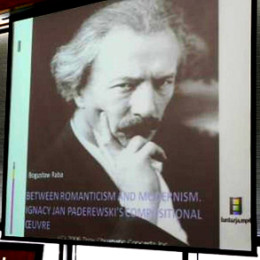 What Paderewski Taught Me about Being