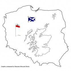 Scotland and Poland: for Auld Lang Syne