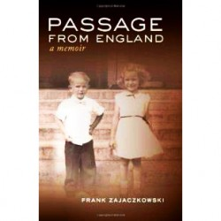 Passage from England: A Memoir