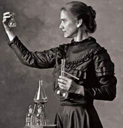 Manya, The Living History of Marie Skodowska Curie