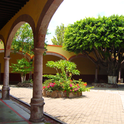 Hacienda Santa Rosa: a Polish Refuge in Mexico