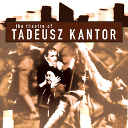 Polish Movie Nite presents Marcella Faustini: An Introduction to The Theatre of Tadeusz Kantor