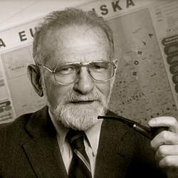 Remembering Bronisław Geremek