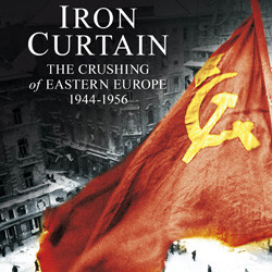 "Opening the ""Iron Curtain"""
