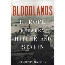 Timothy Snyder's Bloodlands: A Visit to Montreal