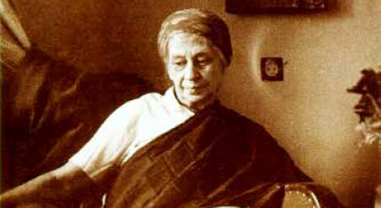 Wanda Dynowska / Umadevi: A Polish Guide to Indian Culture
