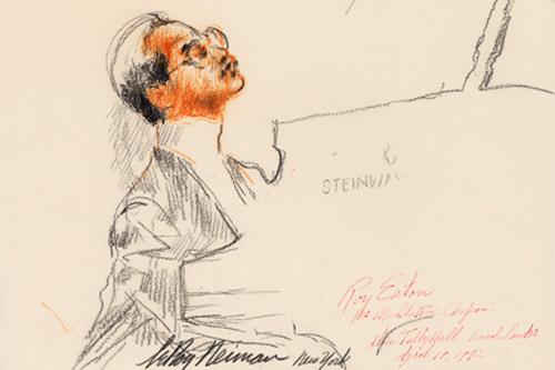 Chopin and Joplin: Kindred Spirits