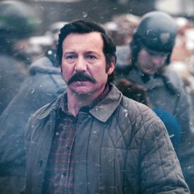 Wałęsa: Man of Hope