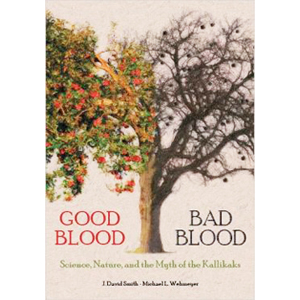 Good Blood, Bad Blood