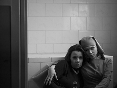 Still from Ida, dir. Paweł Pawlikowski PHOTO: Opus Film