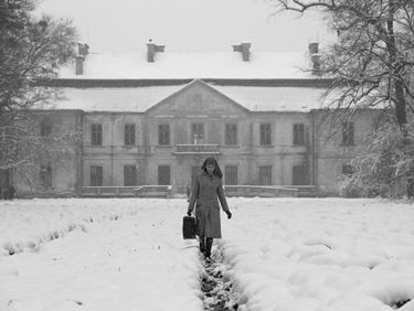 Still from Ida, dir. Paweł Pawlikowski, photo: Opus Film
