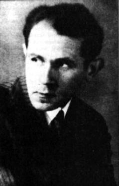Bruno Schulz, ~1920-3-