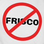 (Don't) CALL It Frisco