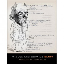 Diary: Witold Gombrowicz