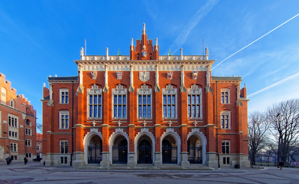 JAGIELLONIAN_Collegium_novum