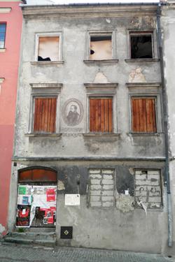Lublin: 24 Grodzka Street