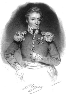 Gen. Samuel Różycki