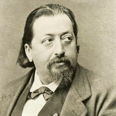 Henryk Wienawski, violinist