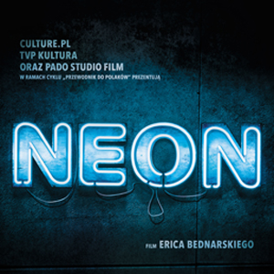 Chatting with NEON's Eric Bednarski