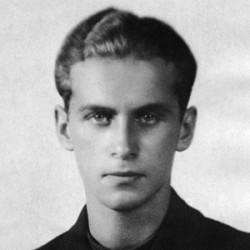 The Passion of Krzysztof Kamil Baczyński
