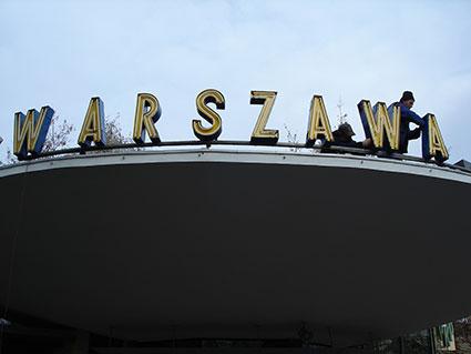 NEON_Warszawa