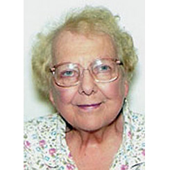 In Memoriam: Professor Anna Cienciala