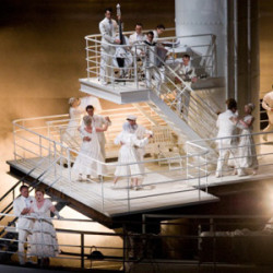 Mieczysław Weinberg's Opera The Passenger: On Memory and Forgetting