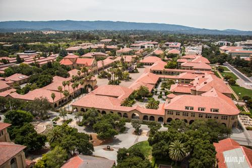 Stanford University PHOTO: Sylwia Gorajek, www.jaion.pl
