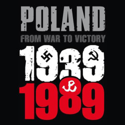Exhibit: From War to Victory, 1939-1989