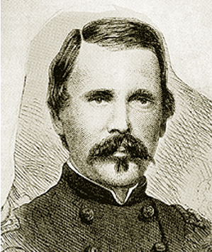 Colonel Kris