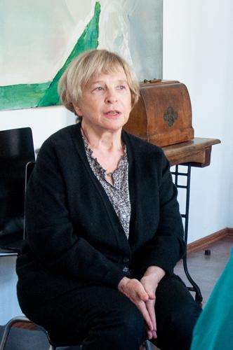 Monique Stalens