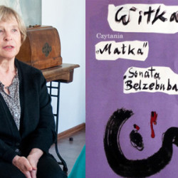 Monique Stalens: A Life Steeped in Polish Theater