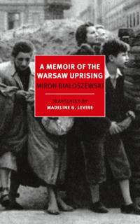 Bialoszewski_Memoir