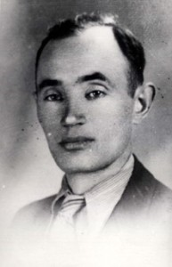 Józef Pszenny, deputy chief of the Warsaw District Home Army, commanded the unit that attempted to blow up the ghetto wall on thefirst day of the Warsaw Ghetto Uprising
