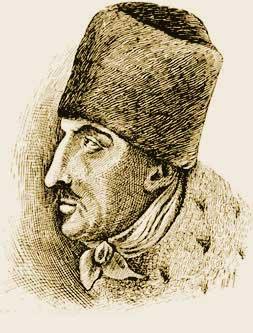 Jakub Lejbowicz Frank