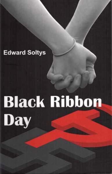 Black Ribbon Day book cover