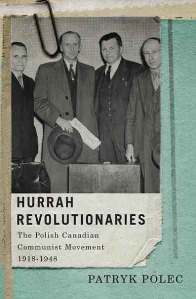 Hurrah Revolutionaries_book cover