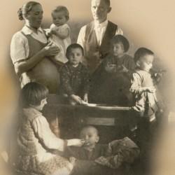The Ulma family